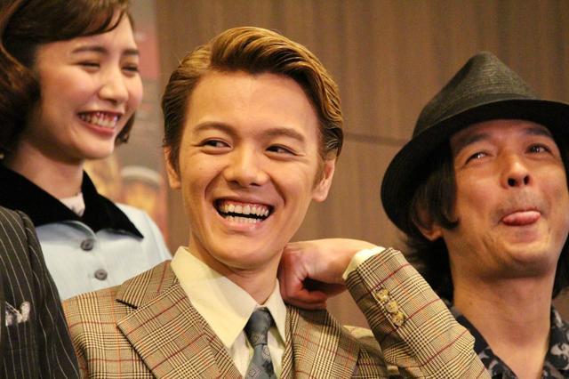 画像: 関西ジャニーズJr.室龍太、仲間のデビューに「おめでとう!」