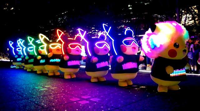 画像: 終了間近! 横浜に大量発生したピカチュウをお見逃しなく /8月11日(日)の東京イベント