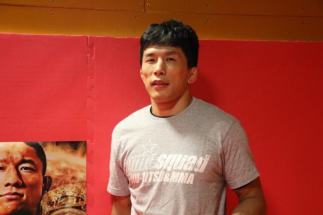 画像: RIZIN初参戦の水垣「日本のMMA史上過去最高の選手」と堀口を絶賛【8・18 RIZIN.18】