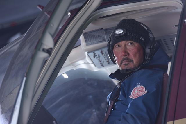 画像: 役所広司主演の日中合作映画が11月公開決定!GLAYが日本語版主題歌に