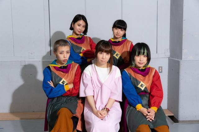 画像: 【根本宗子×GANG PARADE】ミュージカル『プレイハウス』で異色タッグが実現