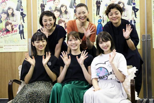 画像: 乃木坂46・井上小百合「キラキラした人生を演じたい」ミュージカル『Little Women ―若草物語―』