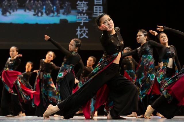 画像: 高校ダンス部の頂点が決定! 2連覇の登美丘高に代わる新王者は同志社香里高等学校
