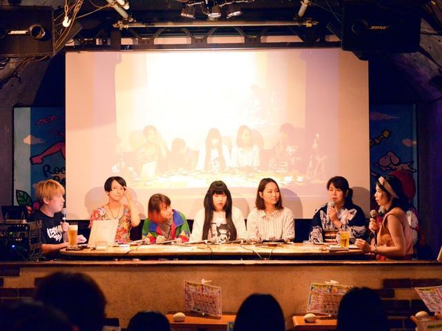 画像: 【田口桃子の「SOD女子社員は脱がなきゃだめですか?」】第6回 「女性が集まって性の話しちゃだめですか?」