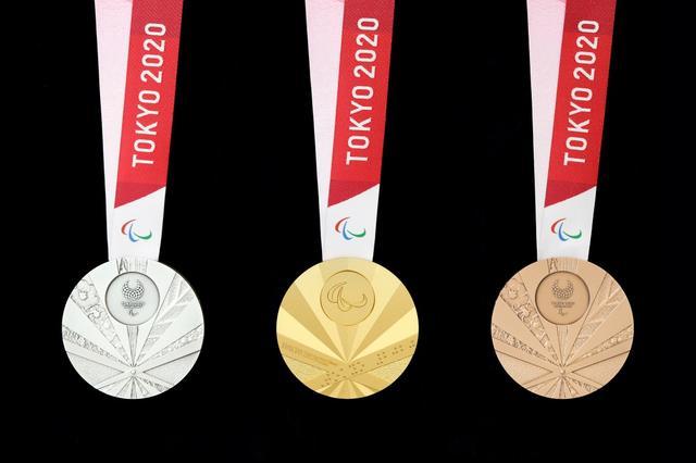 画像: パラリンピックメダルは「心を束ねる扇」。日本らしさ盛り込んだデザイン発表