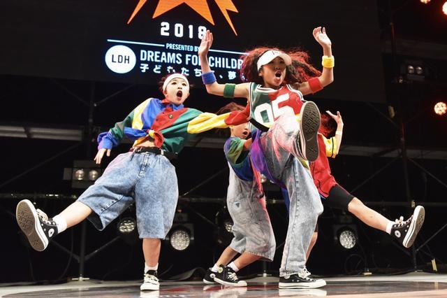 画像: 子どもたちが本気のダンスでバトル!10月5日に「DANCE CUP 2019」決勝大会