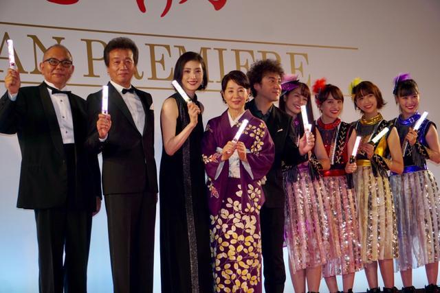 画像: 吉永小百合が夫役に前川清を推した理由は「直立不動」の姿勢!?