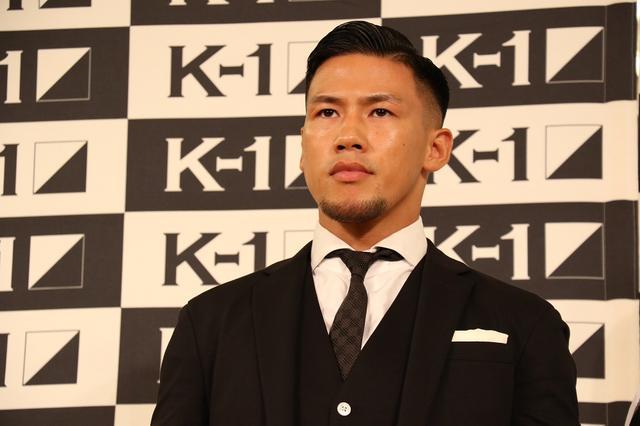 画像: 「フェザー級王座決定トーナメント」開催。30歳・卜部弘嵩が新世代に宣戦布告【11・24 K-1】