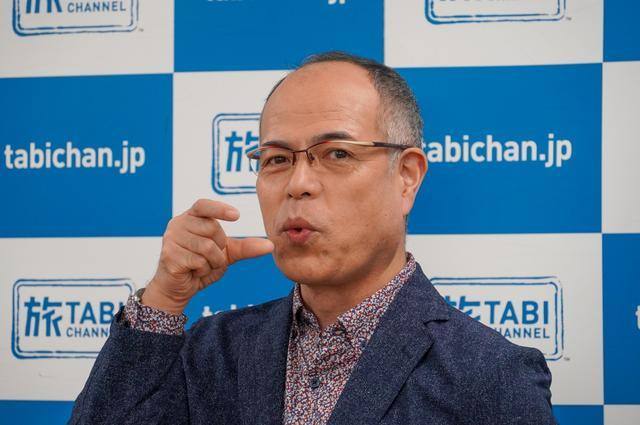 画像: 田中要次「この番組に導かれたのかな」紀行番組『離島酒場』3代目旅人に就任