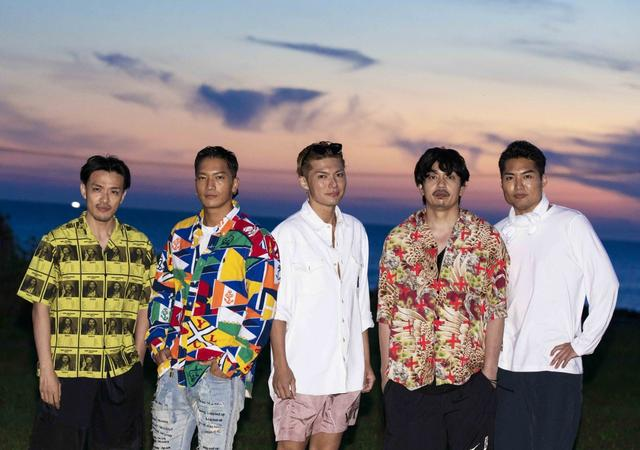 画像: 『EXILE TRIBE 男旅』最新映像作品を11月に発売! SHOKICHIソロツアー密着ドキュメントも収録