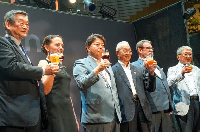 画像: 六本木で「ベルギービール文化」を丸ごと楽しめる!/9月12日(木)の東京イベント