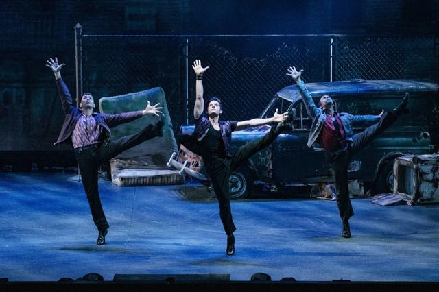 画像: 時空を超え、ニューヨークの旅を味わえるかも。ブロードウェイ・ミュージカル「ウエスト・サイド・ストーリー」
