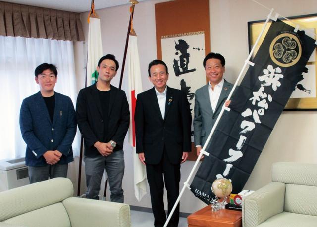画像: 小澤雄太、浜松のパワーフードに出会う!