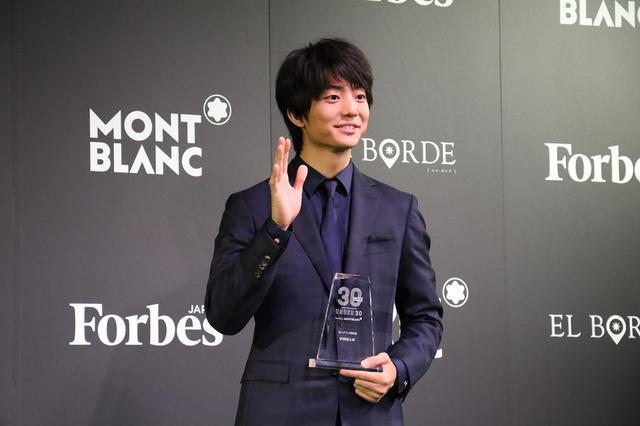 画像: 俳優の伊藤健太郎が「何十年経っても記憶に残る役者になりたい」