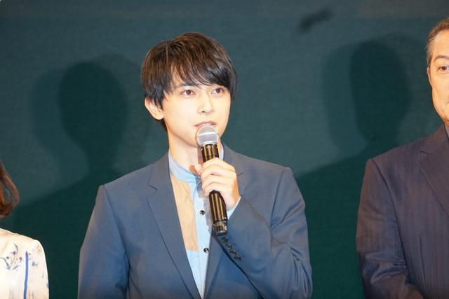 画像: 吉沢亮、吉岡里帆、松平健の「あのころは青かった」エピソードがそれぞれスゴイ