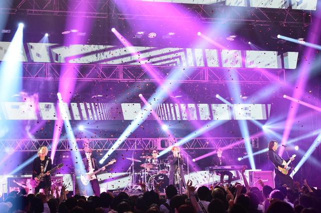 画像: GLAY TAKURO「バンドメンバーが辞めたいって言うまでGLAYを続けたい」【MTV VMAJ 2019 -THE LIVE-】