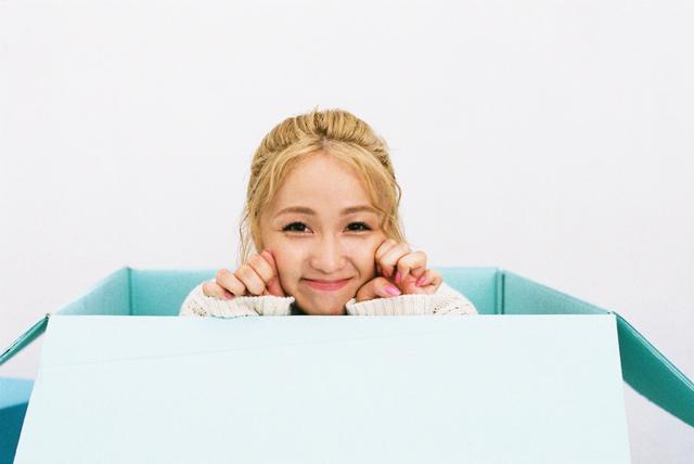 画像: Dream Ayaのフォトコラム【フォトバイアヤ】第45回「恋のつぼみ」