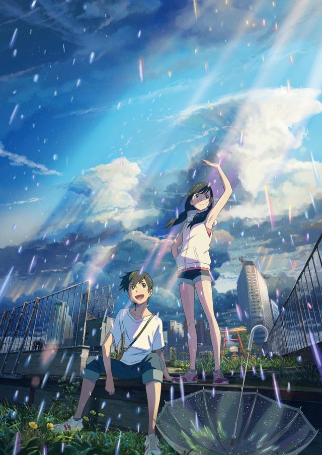 画像: 銀座で「天気の子」展始まる、貴重な制作資料約400点を初公開/9月25日(水)の東京イベント