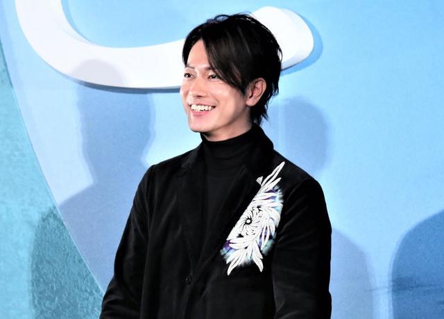 画像: 映画『ひとよ』主演の佐藤健「家族のことに思いをはせてほしい」