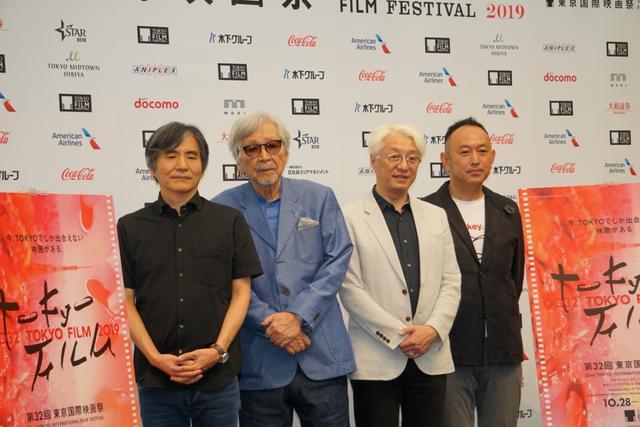 画像: 東京国際映画祭ラインアップ発表! 稲垣吾郎主演のコンペ出品作から奇跡の「寅さん」まで注目作めじろ押し