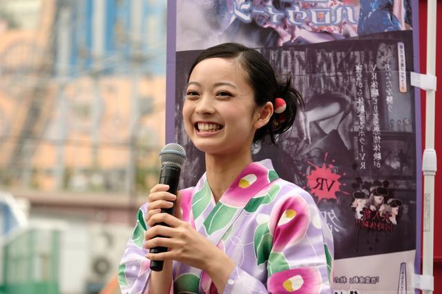 画像: 『ドクターX』で女優デビューの川瀬莉子「緊張がすごい」