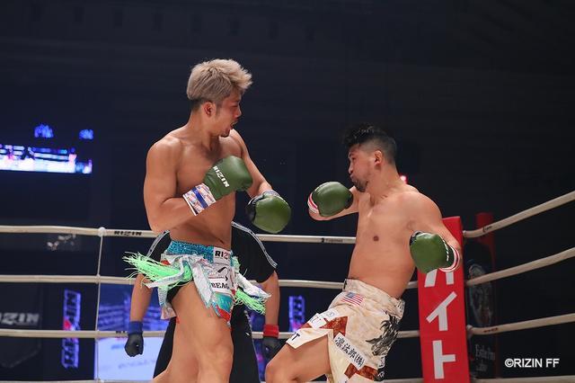 画像: HIROYAが引退を示唆「ジムの運営と選手の二刀流はきつい」【10・12 RIZIN.19】