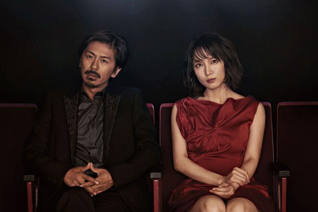 画像: 森田剛、世界初上演「FORTUNE」に挑む