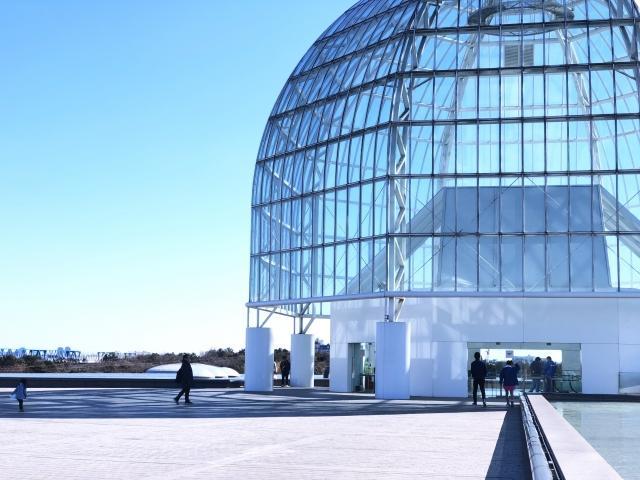 画像: 東京都が無料で開放する施設20カ所/10月22日(火・祝)の東京イベント
