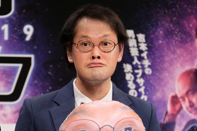 画像: アインシュタイン稲田「大阪の後輩芸人の底上げしてる」