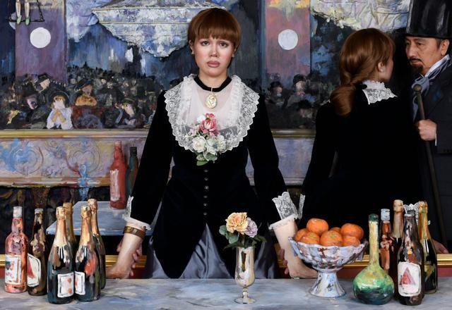 画像: マネの名画になりきって...上野で美術家・森村泰昌のワークショップ開催