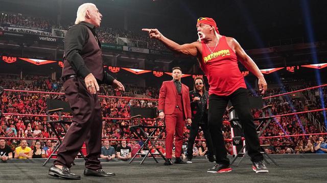画像: 「クラウン・ジュエル」の記者会見が日本時間30日17時から現地で開催【WWE】