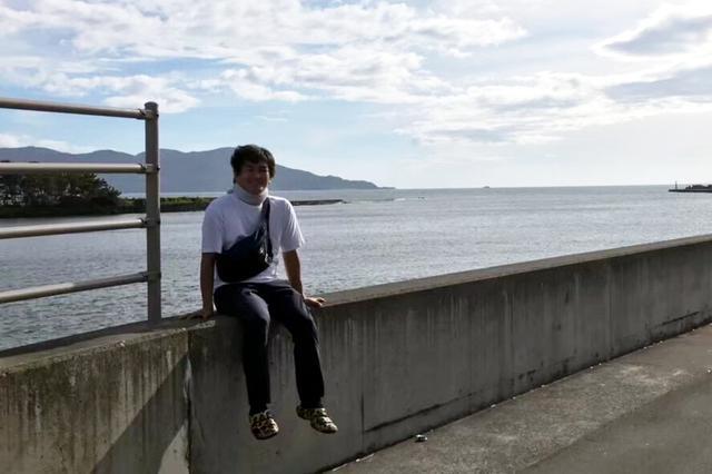 画像: 【徳井健太の菩薩目線】第42回 千鳥のカッコよさは、年配のタクシー運転手にも伝わっていた