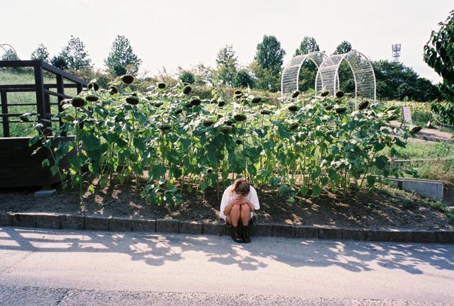 画像: Dream Ayaのフォトコラム【フォトバイアヤ】第48回「ちょっぴりお見せしちゃいます。 」