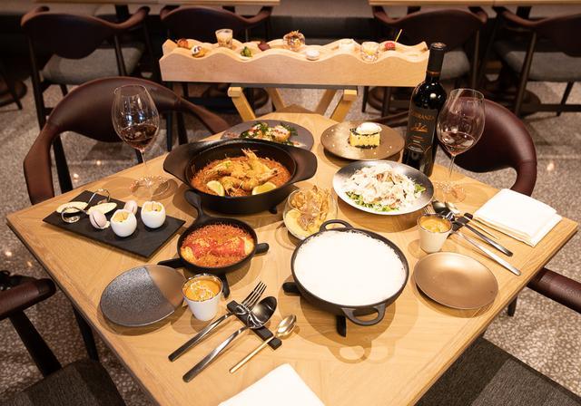 画像: 天空のレストランフロア「FOODIES SCRAMBLE」は日本初上陸や商業施設初出店に注目!