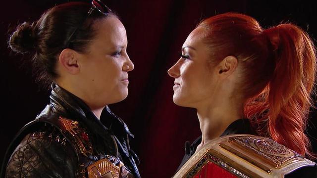 画像: 11・24「サバイバー・シリーズ」でWWE3大女子王者の対戦が決定【WWE】
