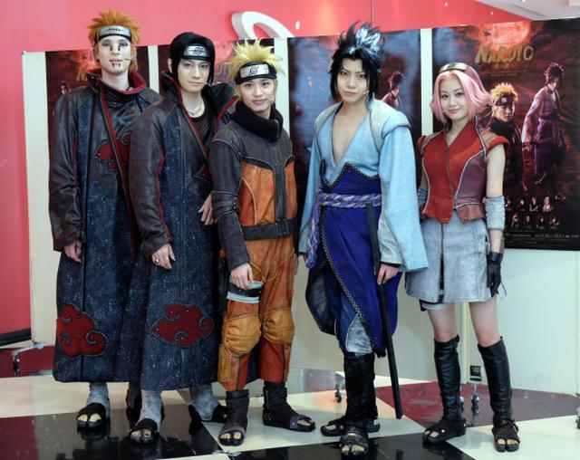 画像: 【フォトギャラリー】松岡広大「NARUTO-ナルト-」最新公演に自信「一人ひとりのスキルに目を凝らして」