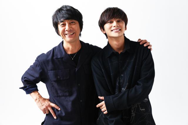 画像2: 山崎まさよし × 北村匠海 映画『影踏み』共演! 俳優としてミュージシャンとして共鳴しあった2人