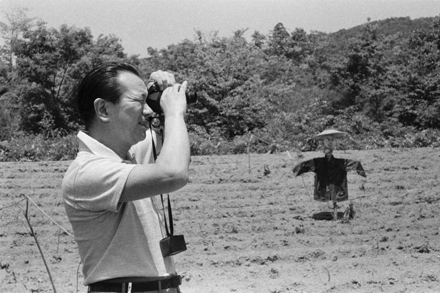 画像: 時代をとらえた写真家たち『日本の原影』