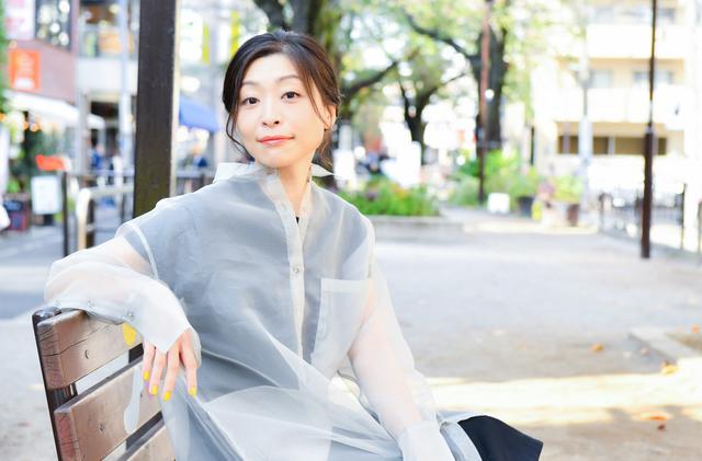 画像: 【インタビュー】内田慈 演じる役柄も演じる年齢も驚くほどに幅広い「何か気になる」女優ナンバー1