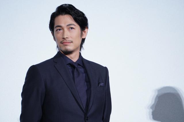 画像: ディーン・フジオカ月9ではバイオリン、新作映画ではピアノ「ピアニストの松下奈緒さんの前で」