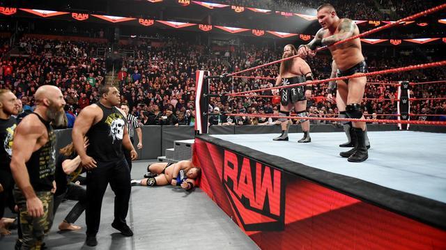 画像: 11・24「サバイバー・シリーズ」へ向け3大ブランドが大乱闘【11・18 WWE】