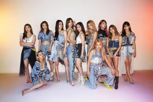 画像: E-girlsが公開生放送! AbemaTVで12月6日