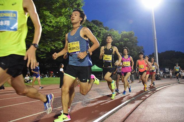 画像: 東京マラソンを走って盛り上げよう! 「東京マラソン1マイルズ2020」参加者募集