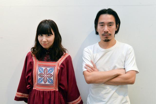 画像: 【インタビュー】根本宗子×清 竜人 旗揚げ10周年に代表作『今、出来る、精一杯。』を音楽劇にリメイク