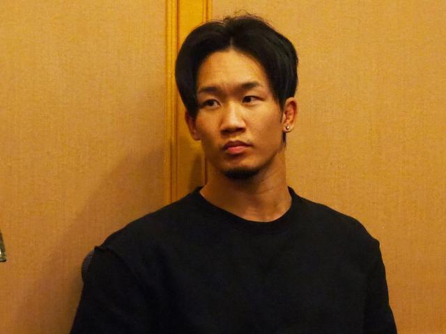 画像: 朝倉未来「いつも通り」とあえて多くを語らず【12・31 RIZIN】
