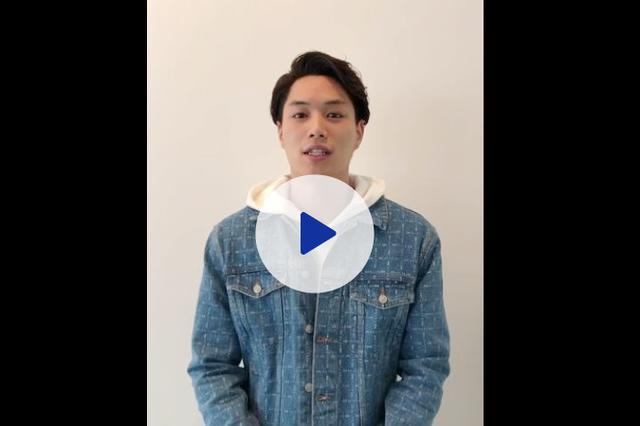 画像: 【動画】劇団EXILE・鈴木伸之の新年の抱負は......?『勇者のために鐘は鳴る』いよいよ開幕!