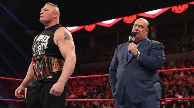 画像: レスナーがロイヤルランブル戦1番目での出場を明言【1・6 WWE】