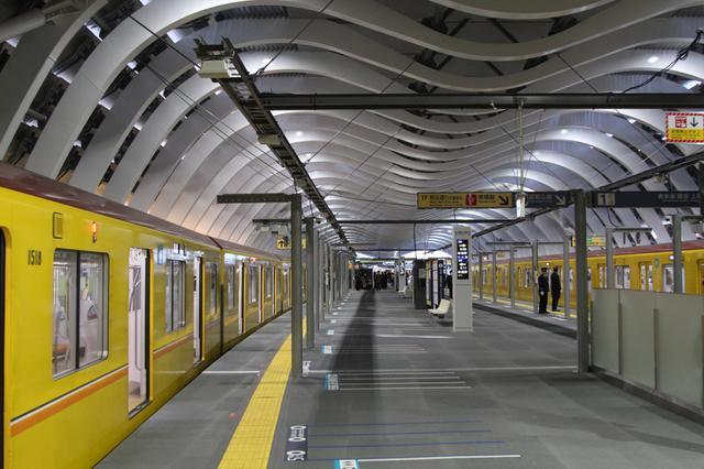 画像: 銀座線渋谷駅リニューアル【NEWS HEADLINE】