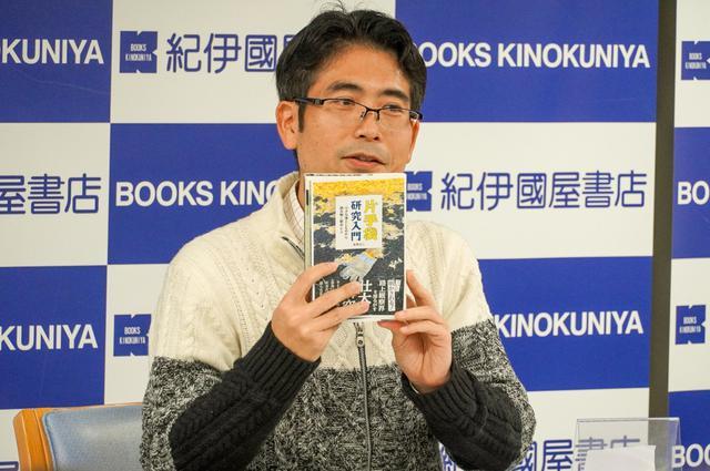 画像: 今年一番○○だった本でオールスターが激突!?