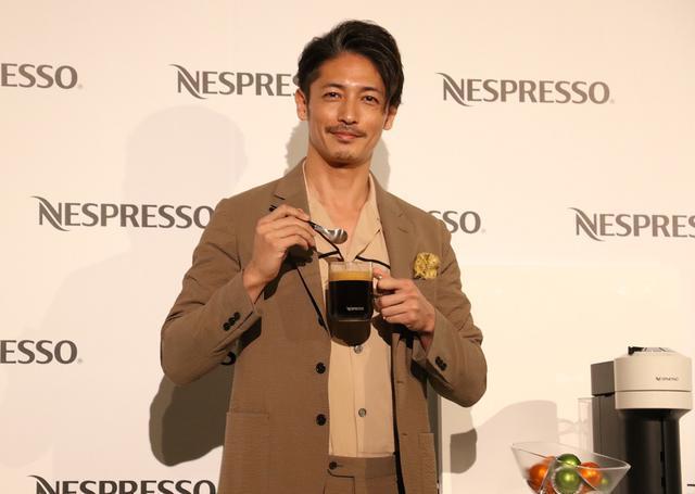 画像: 玉木宏が「動画配信にチャレンジ」とはいってもYouTuberではなく...